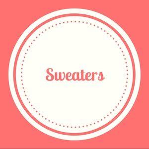 Sweaters - Sweaters